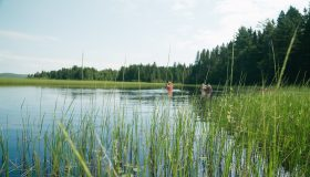 canoeing ontario youth summer courses