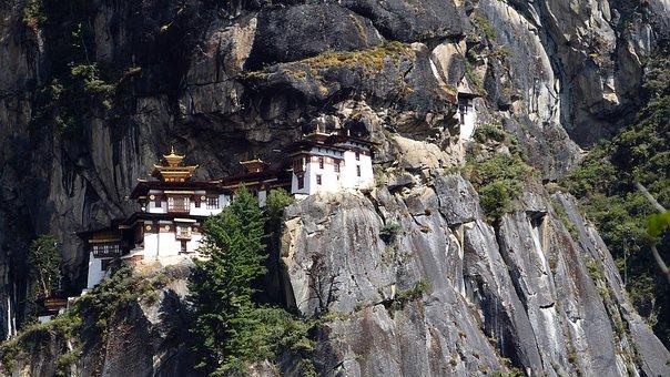 Bhutan Hiking Reach Beyond