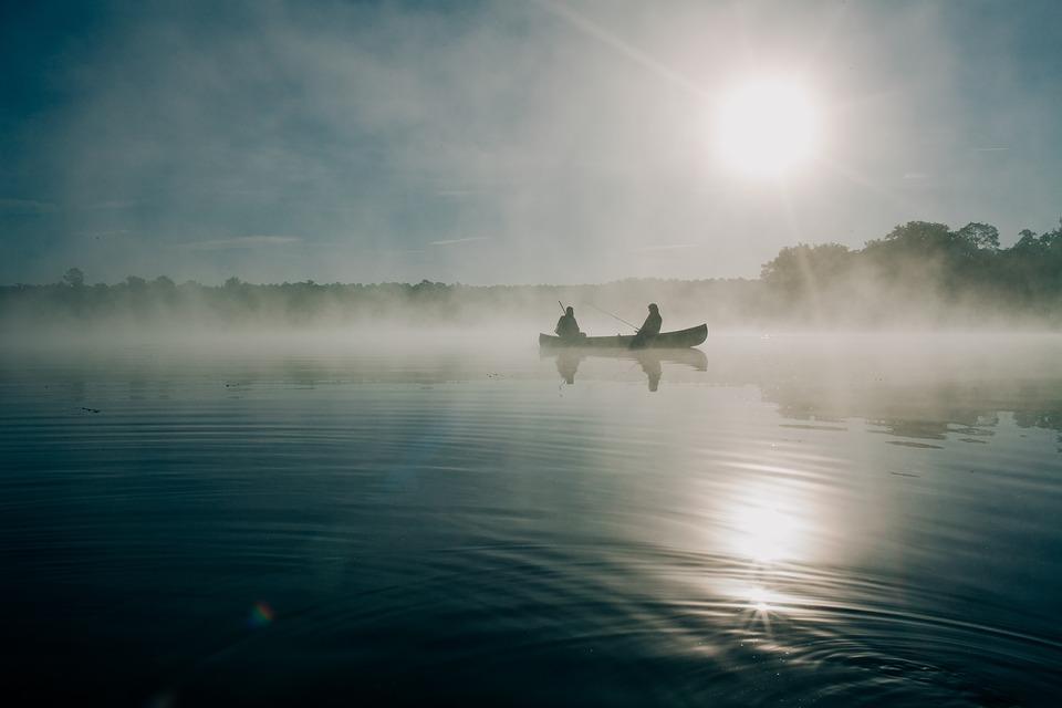 West Coast Flatwater Canoeing